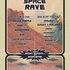 The Space Rave - Mon 31-12-18, Eskimofabriek - 0