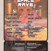 The Space Rave II - Tue 31-12-19, Eskimofabriek - 1
